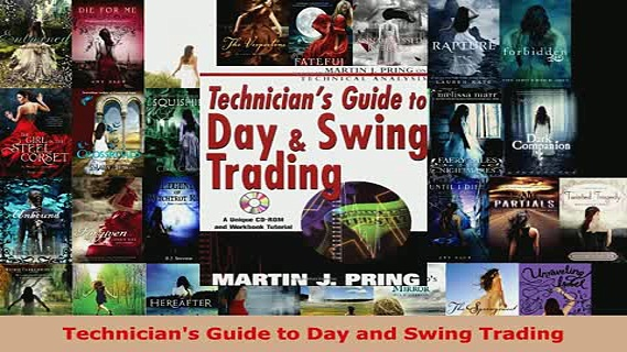 PDF  Technicians Guide to Day and Swing Trading Download Online