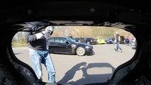 Clio RS vs Clio RS - Touristenfahrten 16.03.2014 - BTG 8:14