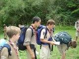 Diaporama Camp été 2005
