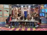 KAT TUN・赤西仁「KAT TUNは都合のいい女」 SMAP・中居正広がKAT TUNにマジ説