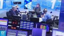 François Hollande, loi Travail, islamisation et énergie renouvelable : Gérard Larcher répond aux questions de Jean-Pierre Elkabbach