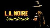 L.A. Noire Soundtrack - Hobo Camp Harmonica Song