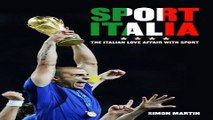Download Sport Italia  The Italian Love Affair with Sport