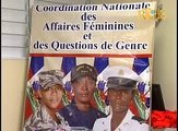 La PNH a lancé une campagne d'intégration des femmes au sein de l'institution policière.