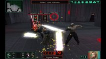 DOUBLE DARTH SION GLITCH (Star Wars: Knights of the Old Republic II - The Sith Lords)