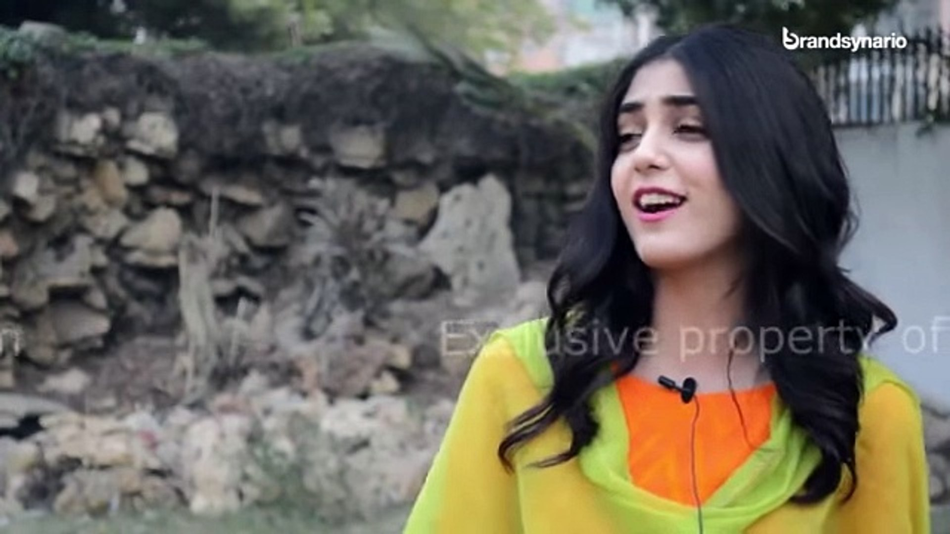 Maya Ali about Hamza Ali Abbasi Man Mayal full episode 2016 top songs 2016 best songs new songs upco