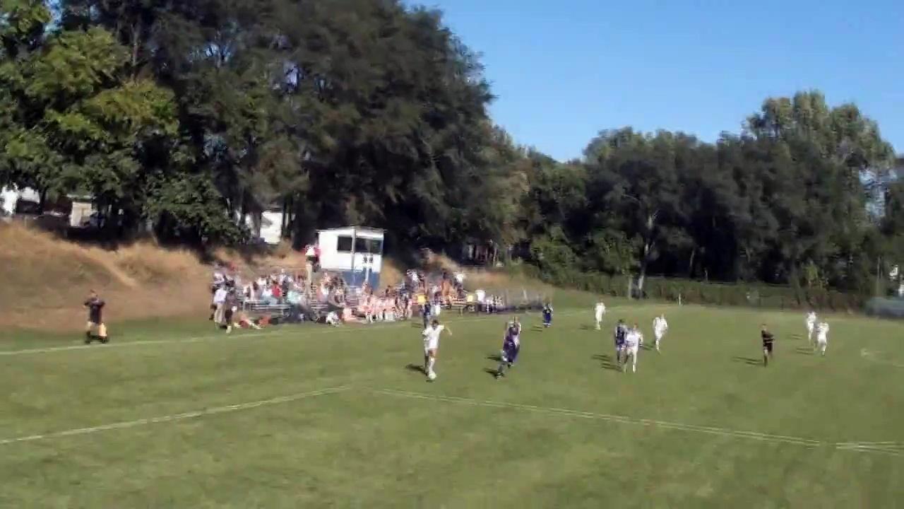 Grace Bible College vs. Kuyper College (Men's Soccer)