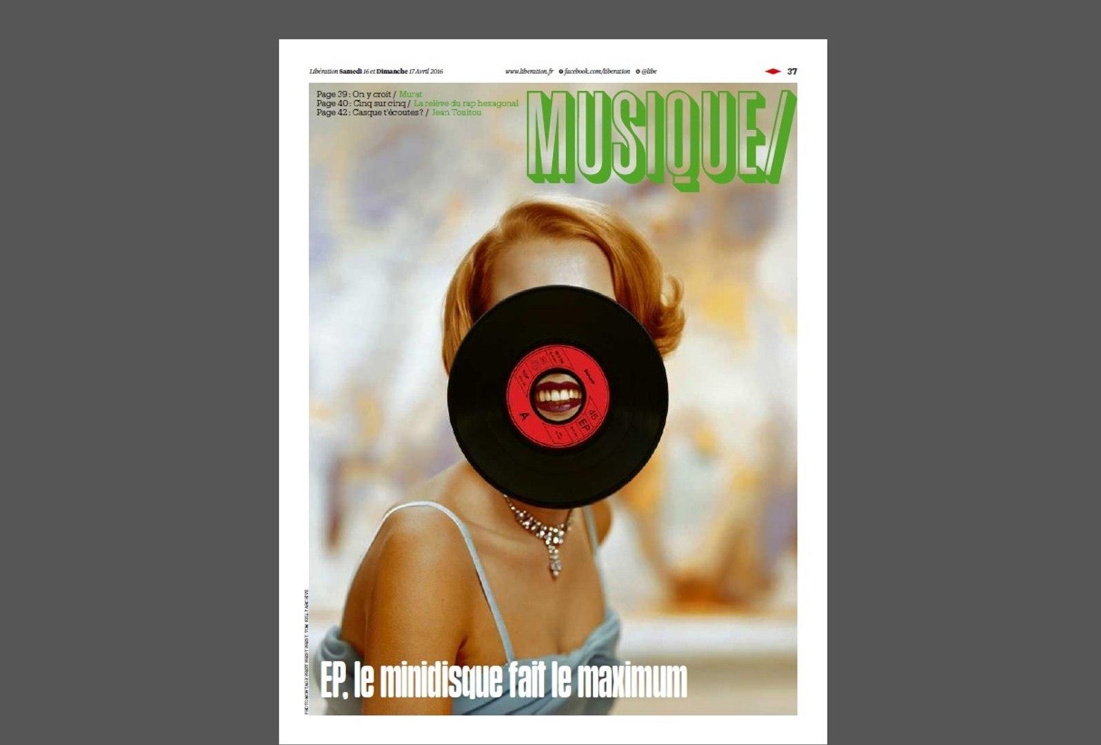 Superpitcher, Adam Green, Tiers Monde, Christophe... : la playlist du cahier musique de Libé du 16 a