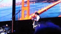 When The Lights Go Down In The City - Journey - @ Madison Square Garden 4/12/13