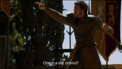 Death of Oberyn Martell - Game of Thrones 4x08 - Full HD