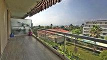Vente Appartement à Saint-Laurent-Du-Var 06700 -  3 pièces 62 m² - Vue mer panoramique