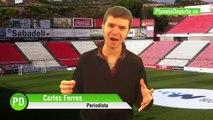 Liga Adelante jornada 34: Nàstic y Oviedo se juegan más que la tercera posición