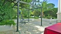 Vente jolie villa niçoise de 175m² à 500m des plages - Saint-Laurent-Du-Var 06700