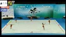 Bulgaria BUL 10 Clubs AF - World Cup Sofia 2014