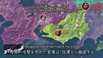 "Historical Drama ""Sanada Maru"": A 5-minute recap ~Eds 14 ""Osaka""~"