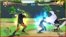 Naruto Storm 4: Boruto Hyuga Gameplay MOD [PC]