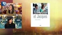 """Laurence Chirac, """"une douleur énorme"""" pour Jacques Chirac"""