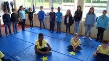 [Ecole en choeur] Académie de Créteil-Ecole élémentaire les Heurteaux de Lagny sur Marne