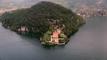 Les vues imprenables du lac de côme en Italie - Echappées Belles