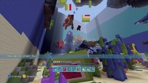 Minecraft Xbox: DISNEY Hunger Games! (Finding Nemo, Toy Story, Monsters Inc. & A Bugs Life!)