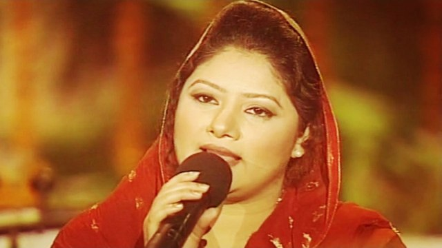 Hina Nasarullah - Teri Wanjhli Te Kadh Laindi