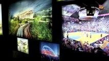 FCB HANDBOL: Visita Exposició Nou Palau