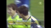 01.11.1995 - 1995-1996 UEFA Champions League Group A Matchday 4 Steaua Bucarest 0-0 Borussia Dortmund