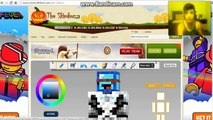 How To Change Your Skin In Minecraft Launcher l Without