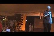 Chris Drummond sings 'Puppet On A String' Elvis Week 2006