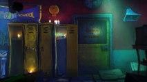 Ghostbusters - Trailer d'annuncio