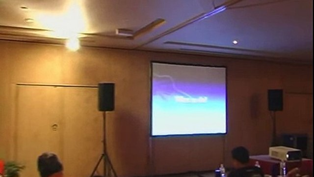 HITB SecConf 2009 Malaysia: Freeing Sisyphus: Declaratively Addressing Web Security Issues 4/5