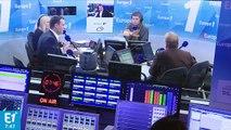 """Florian Philippot : François Hollande """"n'a donné aucune réponse"""""""