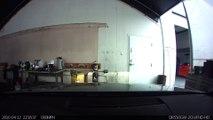 Le garagiste utilise l'Audi de son client pour prendre la coke et rouler comme un fou !