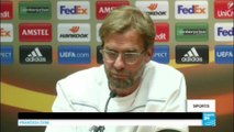 Football: Klopp comments outstanding Liverpool victory against Borussia Dortmund