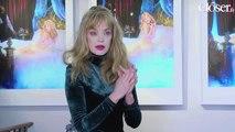 Arielle Dombasle : la star présente Le Secret d'Arielle, son nouveau parfum avec Mauboussin