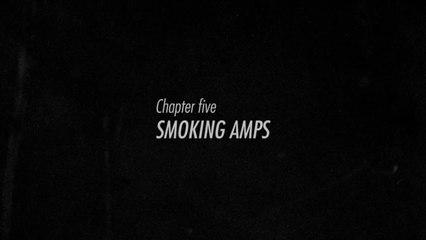 Fumaça Preta - Smoking Amps (Album Preview pt 5)