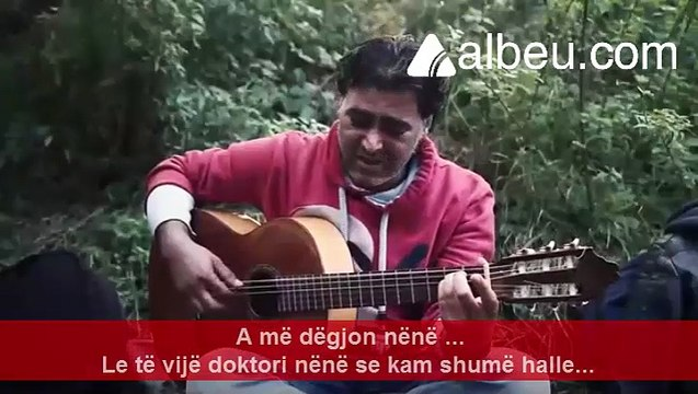 Albeu.com - Historia e dhimbshme e muzicienit sirian