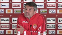 Foot - L1 - ASM : Toulalan «On a cinq matches, cinq finales...»
