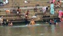 Varanasi, Hindu Holy City