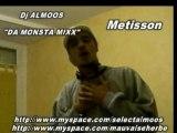 Dj Almoos_Metisson freestyle Bodo Bodo riddim+bonus