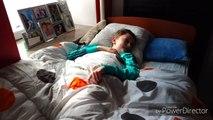 Jordan, de Seraing, ne sait plus marcher depuis 18 mois