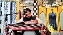 Mahana Dars E Quran by Mufti Muhammad Azeem sab At Mehmand Chak {Chak Muhammad} 10-04-2016 P 1