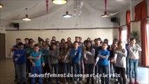 [Ecole en chœur] Académie de Toulouse _ Ecole primaire publique Le Vernet d'Ariège
