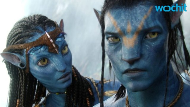 James Cameron surprises 'Avatar' fans: Four sequels coming