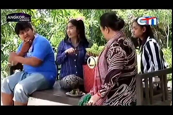 Khmer Movie 2015 | Cambodia Drama | Khmer Drama | Komlos sroksre Sne Kromo lop #34 | Godialy.com