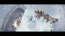 """Le Chasseur et la Reine des Glaces / Extrait """"Le combat contre Ravenna"""" VF [Au cinéma le 20 avril 2016]"""