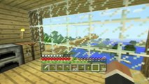 "Minecraft PS3 | ""Enchantment Room"" [2]"