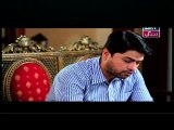 Bay Gunnah Episode 101 Full in High Quality Ary Zindagi 15th April 2016