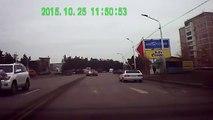 Most Shocking Car Crashes Car Accidents Horrible Car Crash Compilation HD (25)