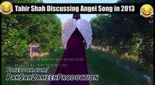 Taher Shah - Angel or Gidh - Tahir Shah Revealing the Truth - EPIC Funny
